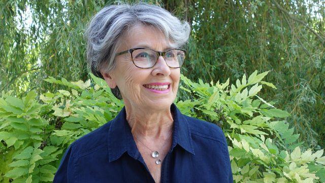 la théologienne Anne-Marie Pelletier [LDD]
