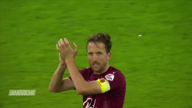 Football: Super League, Servette - Young Boys [RTS]
