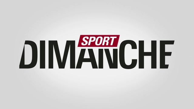 Sport Dimanche - 18.10.2020 [RTS]