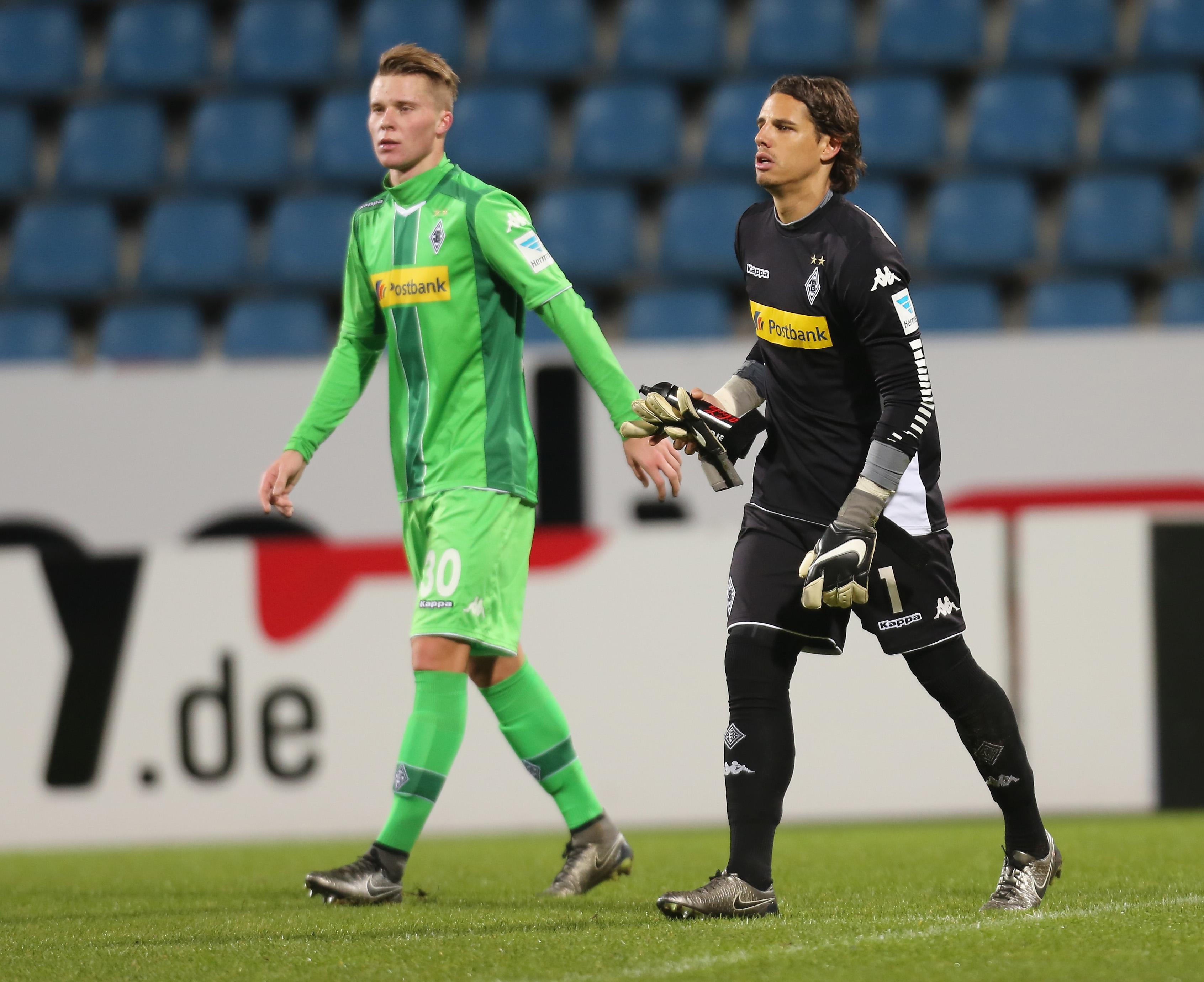 Foot: onze Suisses en Ligue des champions