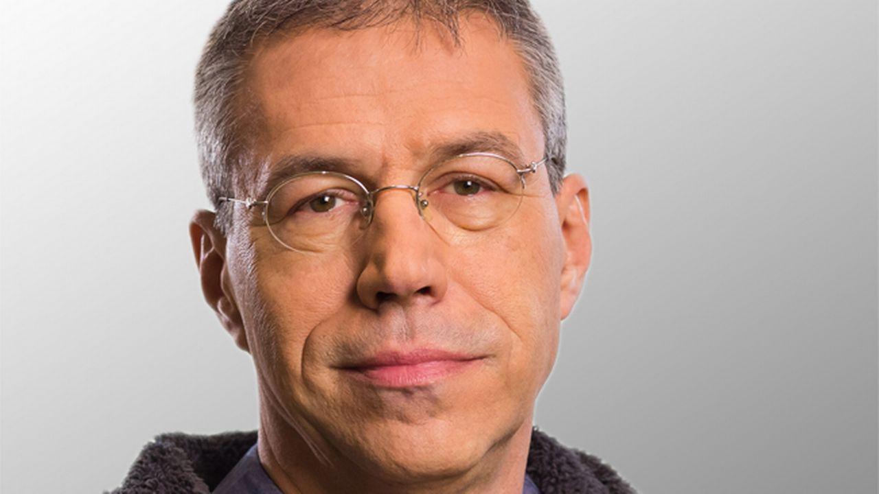 Alain Arnaud. [RTS]