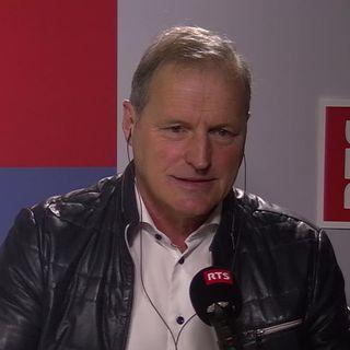 L'invité de La Matinale (vidéo) - Pierre-André Page, conseiller national UDC fribourgeois [RTS]