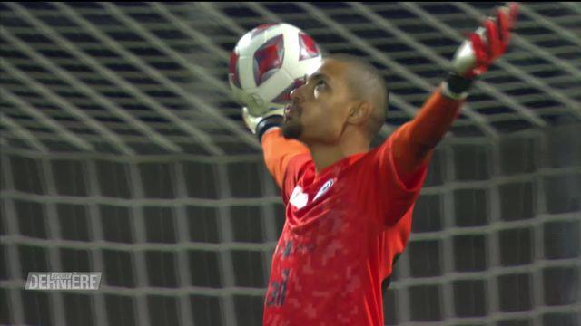 Super League, 5e journée: Lugano - Saint-Gall (1-0) [RTS]