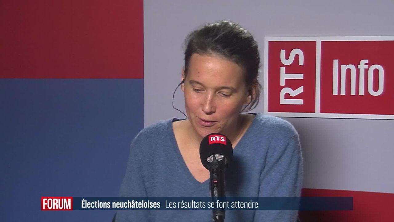 Gros couac informatique à Neuchâtel, pas de résultats des communales dimanche [RTS]