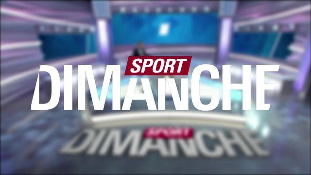 Sport Dimanche - 25.10.20 [RTS]