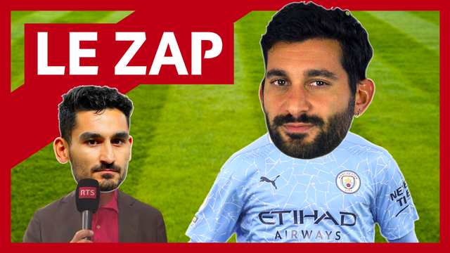 Le Zap RTSsport #29