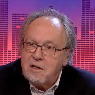 L'invité de la Matinale (vidéo) - Dick Marty, ancien conseiller PLR tessinois aux Etats [RTS]