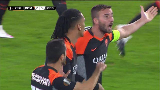 2e journée, AS Roma – CSKA Sofia (0-0) : les « Giallorossi » tenus en échec sur leur pelouse [RTS]