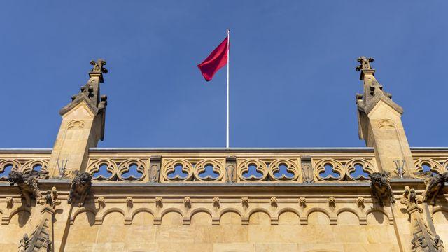 Le canton de Neuchâtel adapte son dispositif de dépistage du Covid. [Jean-Christophe Bott - Keystone]