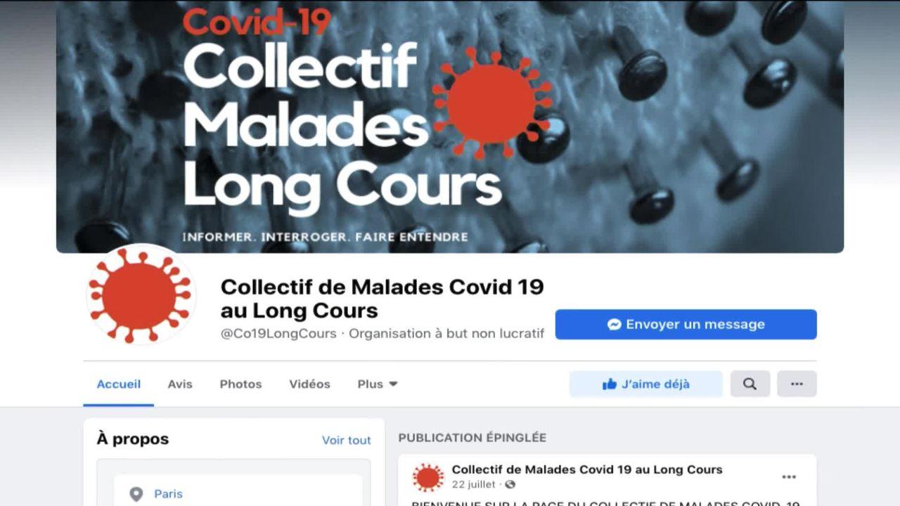 Le Covid long [RTS]