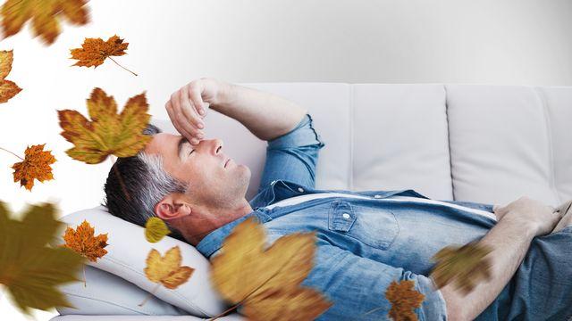L'automne 2020 est marqué par la grippe et le Covid-19. Wavebreakmedia Depositphotos [Wavebreakmedia - Depositphotos]