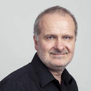 Le Prix Jean Dumur a été attribué au journaliste Richard Werly. [Prix Jean Dumur]