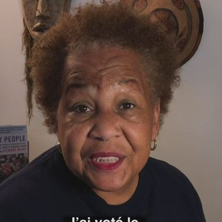 Felicia Davis témoigne avant l'élection américaine [RTS]