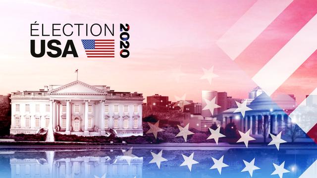 Le dossier de l'élection présidentielle américaine. [RTS]