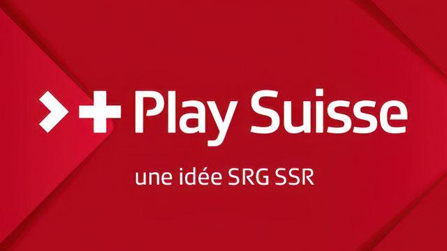 Play Suisse, toute la Suisse sur vos écrans. [RTS]