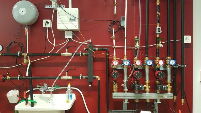 L'eau: une ressource illimitée en Suisse? [RTS]