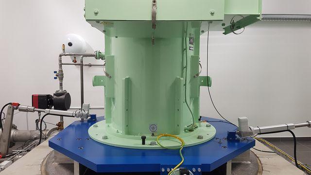 Quelle place pour la petite hydraulique dans la production électrique? [DR]