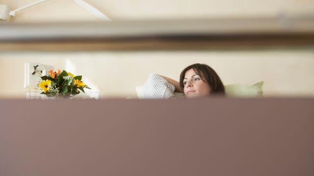 L'isolement est une pratique thérapeutique en psychiatrie. londondeposit Depositphotos [londondeposit - Depositphotos]