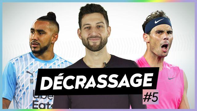 DECRASSAGE #5