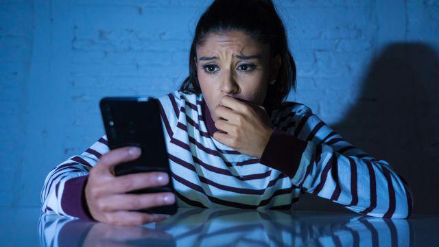 Comment prévenir le cyberharcèlement chez les jeunes? [samwordley@gmail.com - Depositphotos]