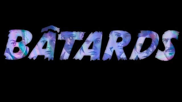 """La websérie """"Bâtards"""". [RTS]"""