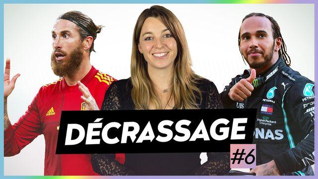 Sergio Ramos dégoûté par Yann Sommer! - DÉCRASSAGE #6