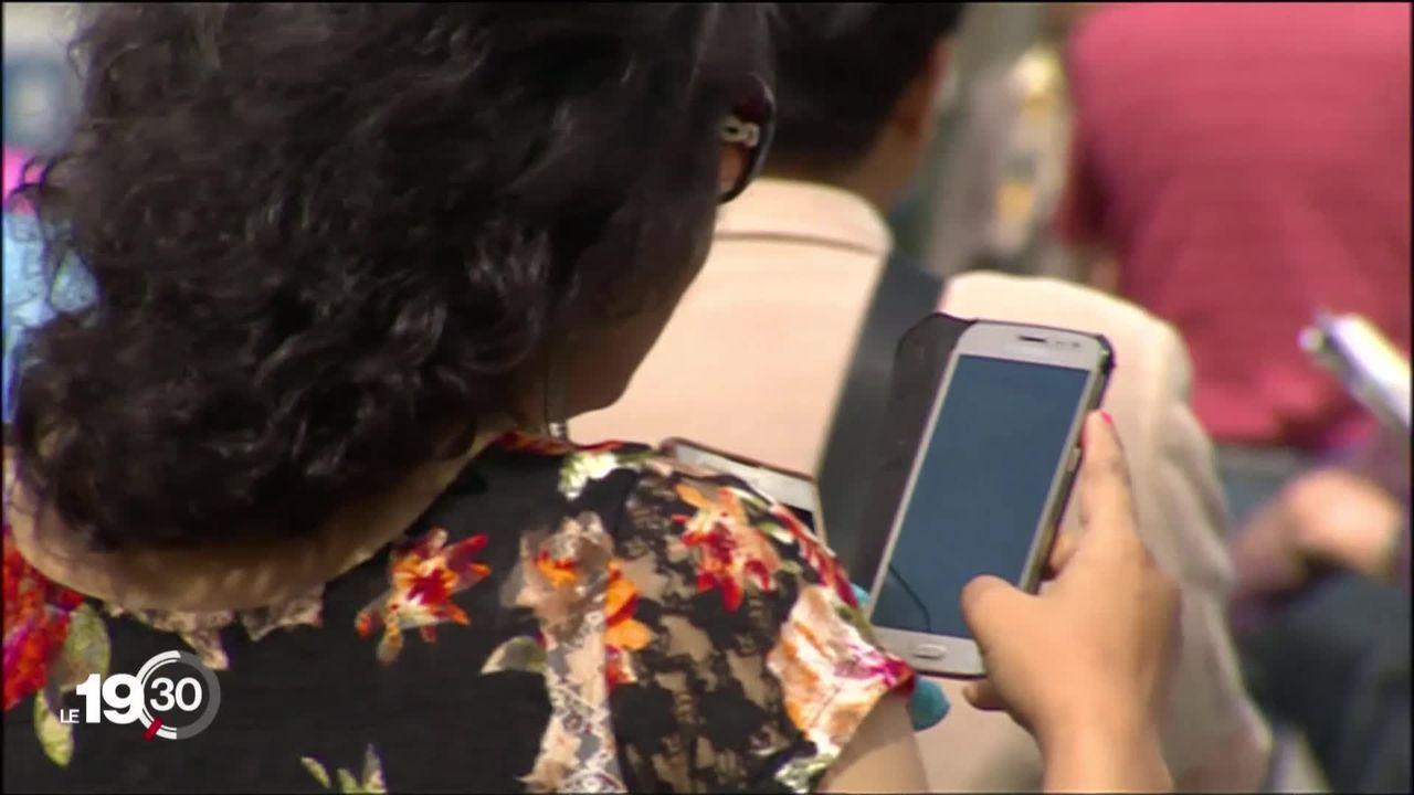 Les démarchages téléphoniques déloyaux seront interdits dès l'année prochaine [RTS]