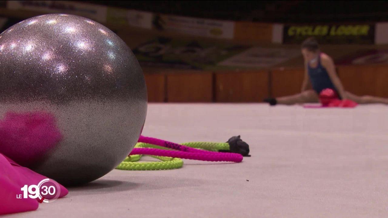 Selon certaines révélations, la Fédération Suisse de Gymnastique ne pouvait pas ignorer les maltraitances infligées à de jeunes gymnastes à Macolin. [RTS]