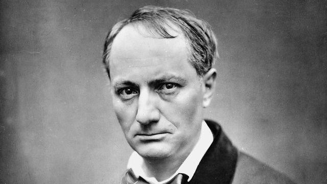 Charles Baudelaire (1821-1867). [© Collection Roger-Viollet / Roger-Viollet - AFP]