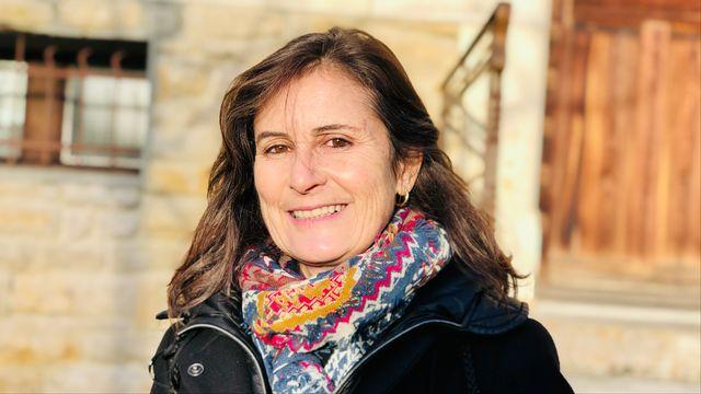 "Anne Bisang : ""Je suis effrayée par le conformisme"" [Karine Vasarino - RTS]"