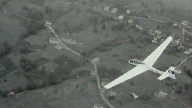 Se familiariser avec le vol à voile [RTS]