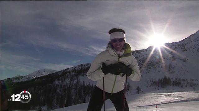 La skieuse tessinoise Doris De Agostini est décédée hier à 62 ans [RTS]