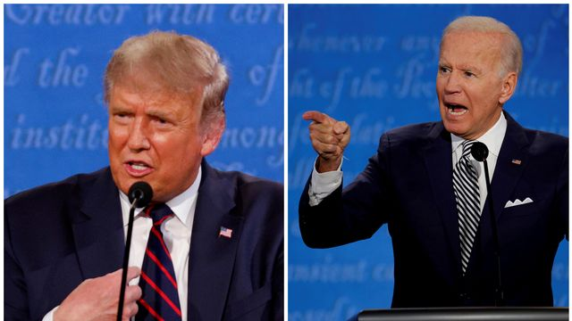 Les transitions présidentielles, pas toujours lisses. [Brian Snyder - Reuters/File Photo]