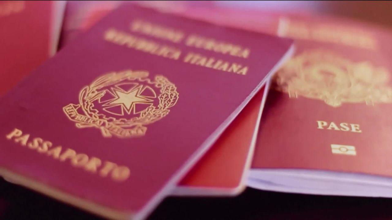 Passeports et résidences dorés [RTS]