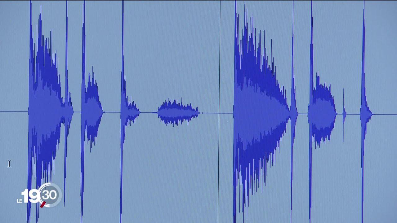 L'EPFL développe une application pour diagnostiquer le covid-19 grâce au son de la toux [RTS]