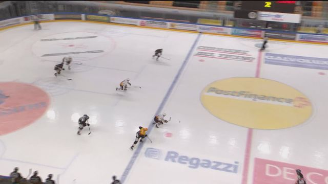 National League: Lugano-Genève 2-0 [RTS]