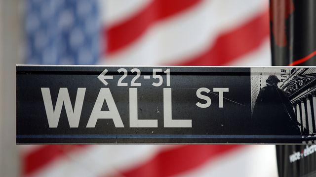 Le Dow Jones au-dessus des 30'000 points pour la première fois [FW1F/Dave Gregorio - Reuters]