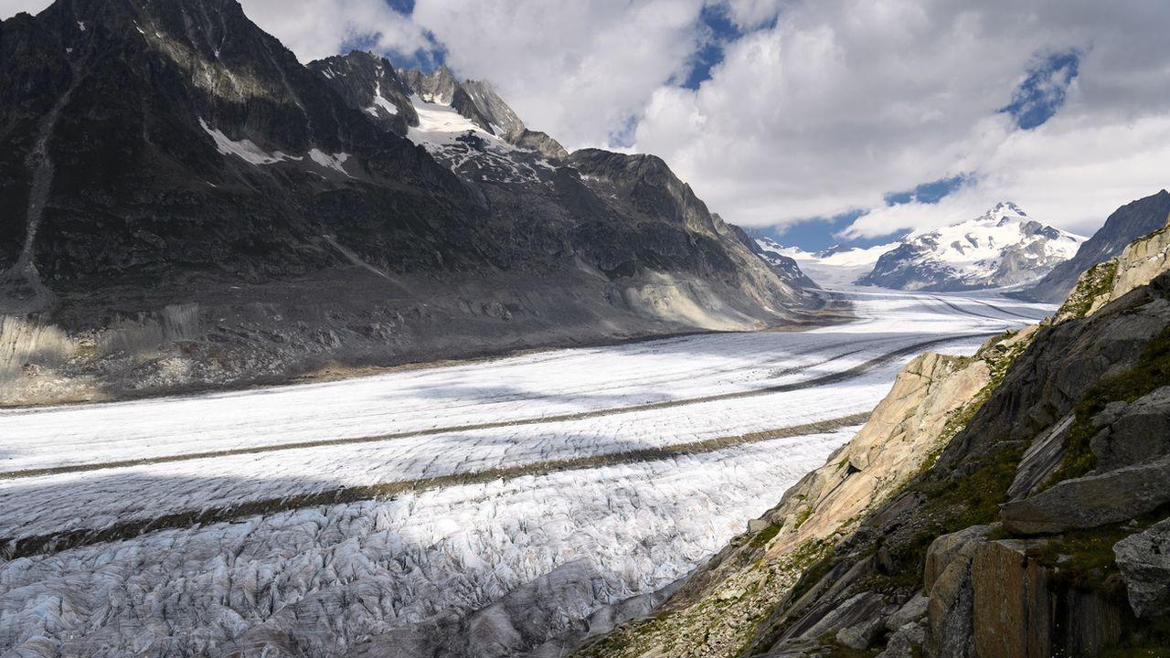 La Suisse peut atteindre la neutralité climatique d'ici 2050