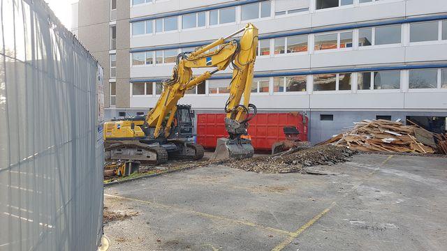 Réparation et réutilisation: sur les chantiers, rien ne se perd! [DR]