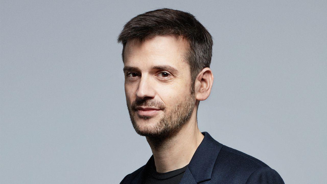 Pierre-Yves Walder, nouveau directeur général du Neuchâtel International Fantastique Film Festival (NIFFF) dès juillet 2021. [NIFFF - DR]