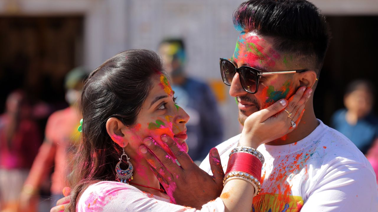 Les nationalistes hindous veulent combattre les mariages interreligieux. [Raminder Pal Singh - EPA/Keystone]