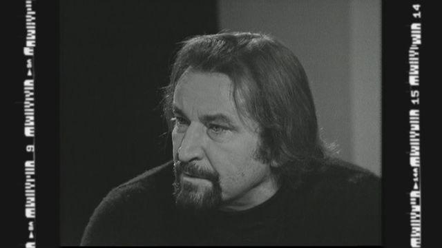 Maurice Béjart [RTS]