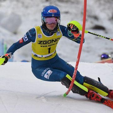 Ski: Mikaela Shiffrin renonce à St-Moritz