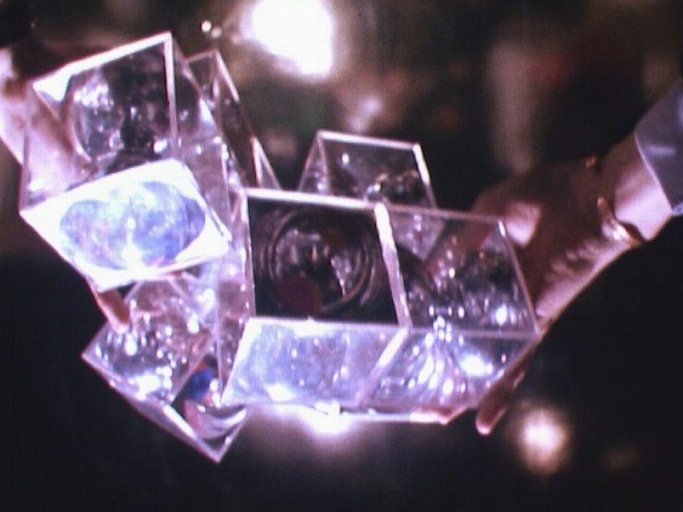 Les décos de Noël du futur, vues de 1971. [TSR 1971]