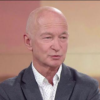 Les explications de Didier Trono, professeur en sciences de la vie à l'EPFL. [RTS]