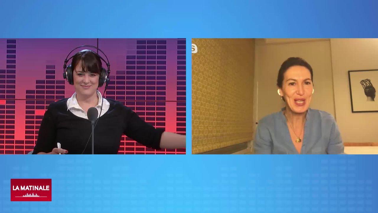 Elvire Fabry analyse l'énième report de l'accord du Brexit (vidéo) [RTS]