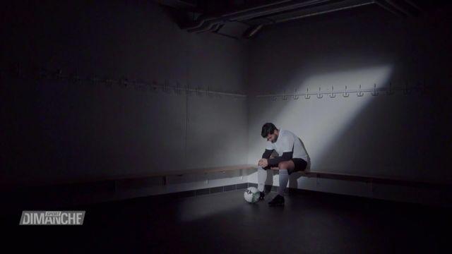 Football: la dépression touche aussi le monde du ballon rond [RTS]