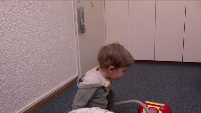 Enfants autistes [RTS]