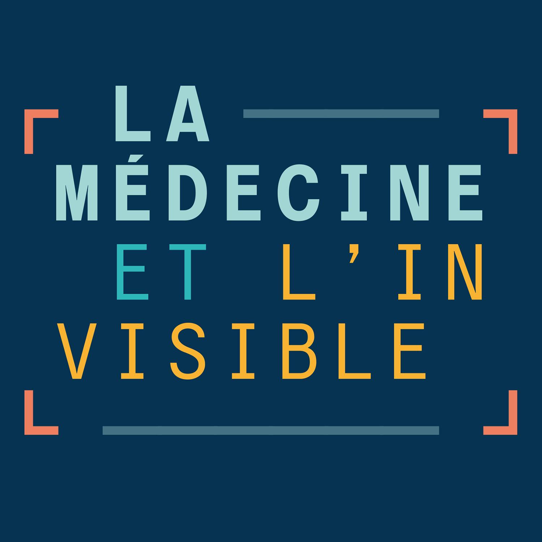 Logo podcast - La médecine et l'invisible [RTS]