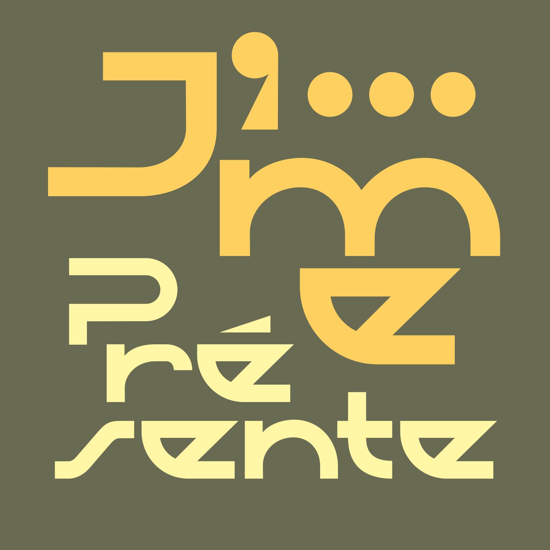 Logo podcast - J'me présente [RTS]